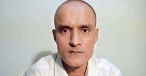 Pakistan rejects India's demand for Queen's counsel to represent Kulbhushan Jadhav
