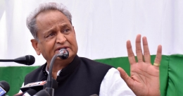 CM race has never been easier for Gehlot