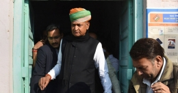 'Rajasthan's Gandhi' conjures up magicial skills to bag CM's gaddi
