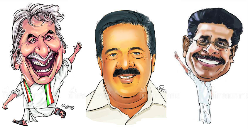 How would Kerala politics look like in 2019?