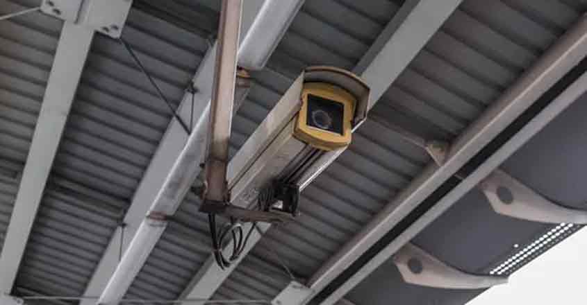 16,000 cameras in Bengaluru for women's safety soon