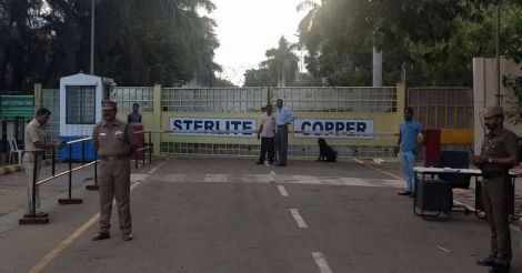 Tuticorin firing: Police on targetted arrests of anti-Sterlite protesters