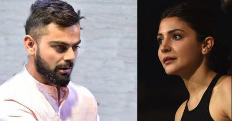 Anushka Sharma scolds man for littering