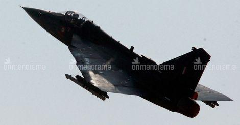IAF, HAL end impasse over Tejas trainers