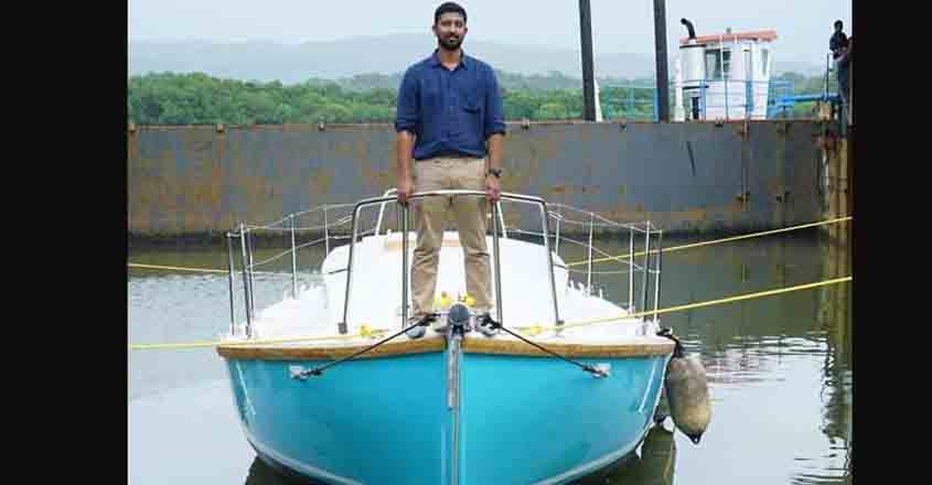 thuriya-launch-abhilash