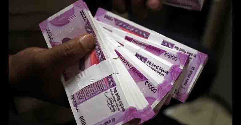 I-T raids at Believers Church centres in 7 states end