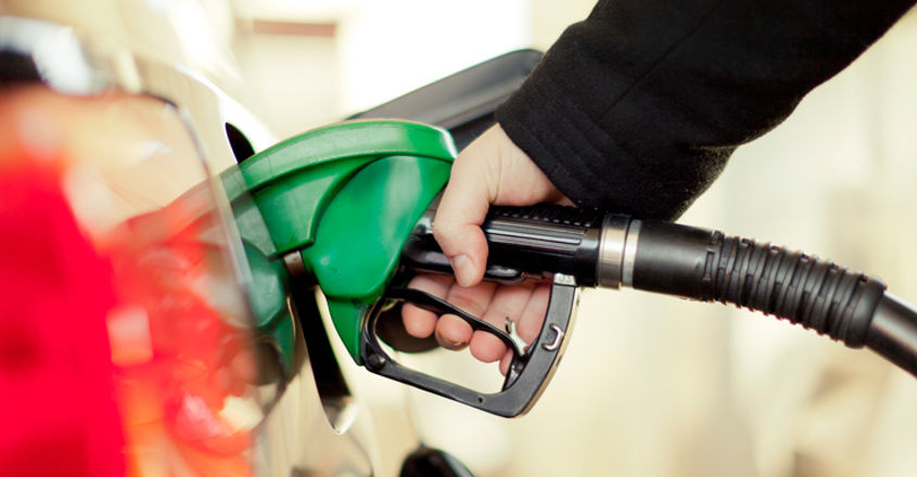 Petrol, diesel price hiked for fourth straight day