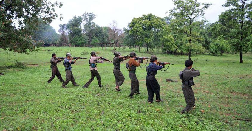 Kerala Police register UAPA case against three suspected Maoists