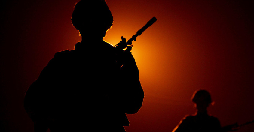 Two BSF jawans, returned from Kerala, test positive for COVID-19 in Mizoram