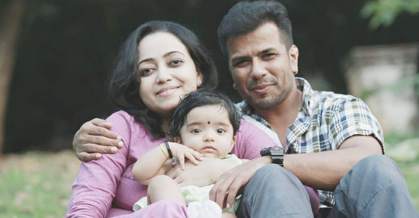 Balabhaskar's wife has one question to those pointing fingers at her