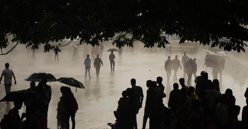 IMD warns of heavy rain in Kerala, red alert in Idukki, Palakkad and Thrissur
