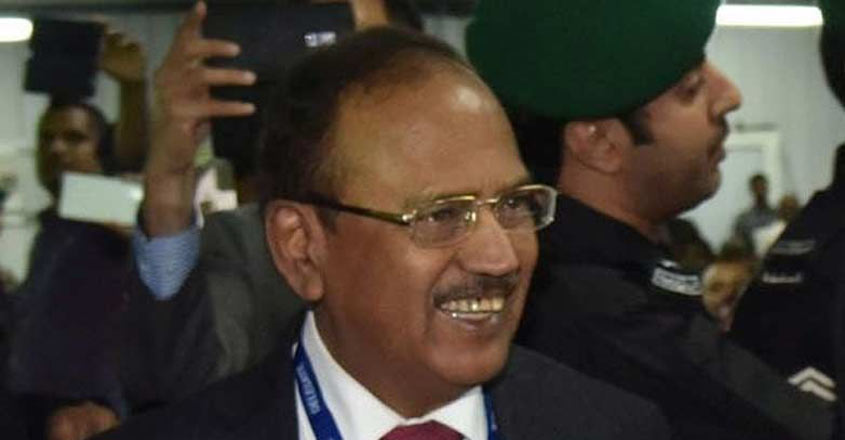 From Brijesh to Doval, NSAs grew in power