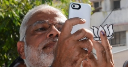 Modi eyes poll benefits by presenting a full budget