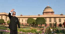 Diplomatic missions, envoys of various countries condole Mukherjee's demise