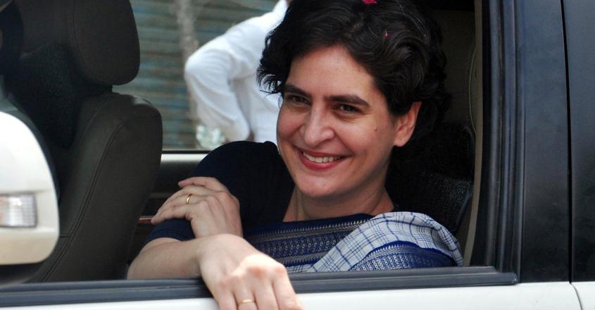 Priyanka slams Nirmala's Ola-Uber remarks