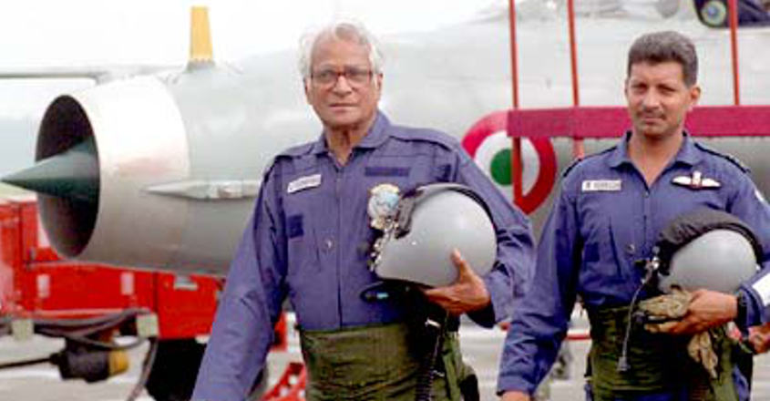 Fernandes, the defence minister who knew the pulse of jawans
