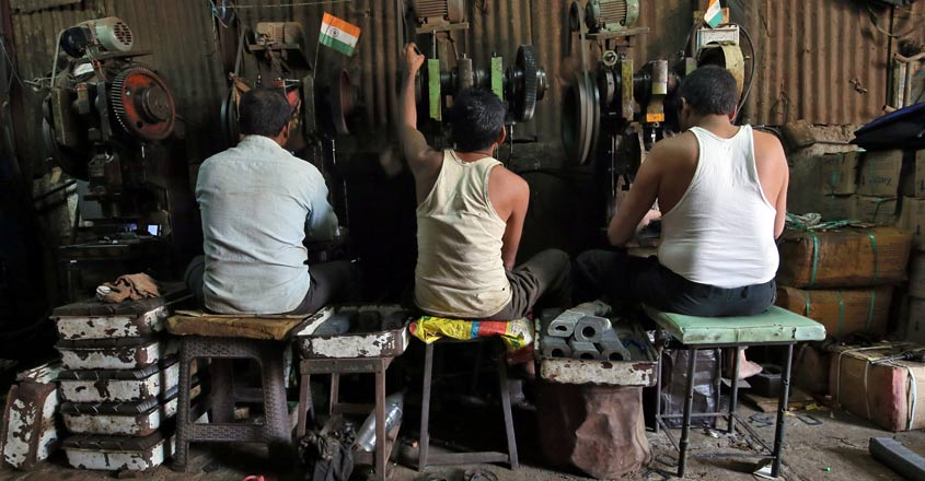 Why Keralites need to drop fantasies of industrialisation