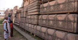 Digvijaya Singh asks Modi to defer August 5 Ram temple ceremony over 'inauspicious' time