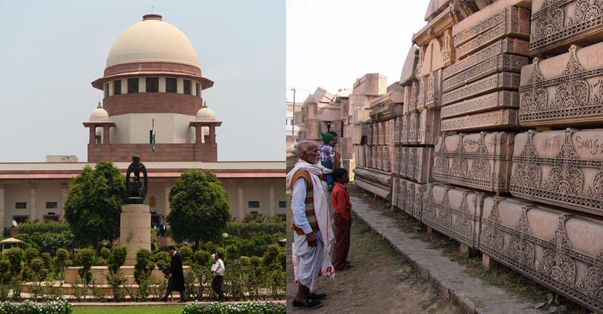Warning from UP: You may be booked under NSA for social media posts on Ayodhya