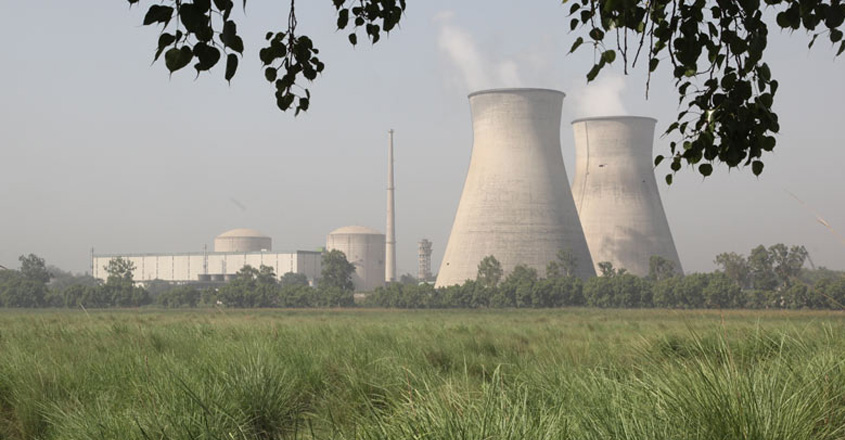 Govt nod for 12 new nuclear reactors for power generation