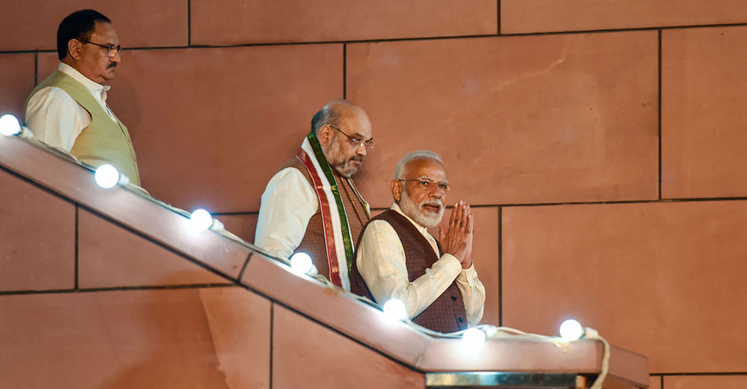 Haryana-Maharashtra poll results: Why voters surprised the BJP in both states