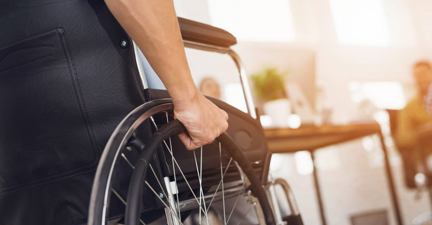 Differently abled, people over 80 years of age can now vote through postal ballot