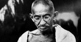 Column | Bringing the Mahatma to Washington