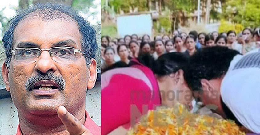 Kerala's cyanide murders: The story so far