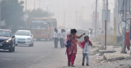Most city-specific clean air plans in India have no budget outlines