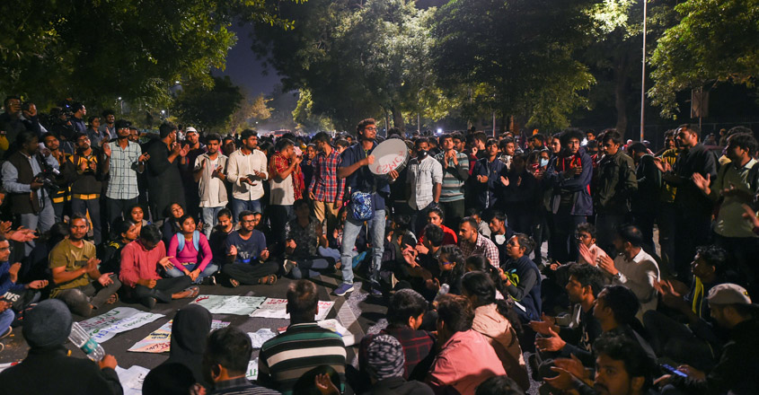 From Koothuparamba to JNU: Clamour for affordable education over the years