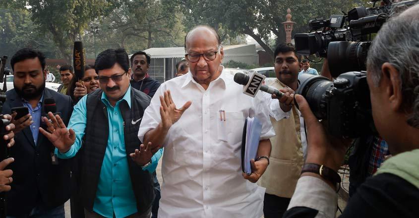Maharashtra political deadlock continues as Congress-NCP meet put off