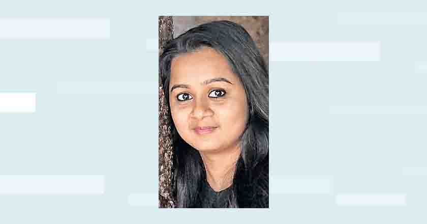 Arya Prakash