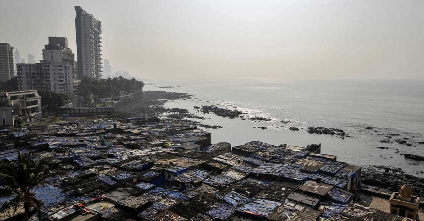 Mumbai will not submerge, believe Indian scientists' data: Centre