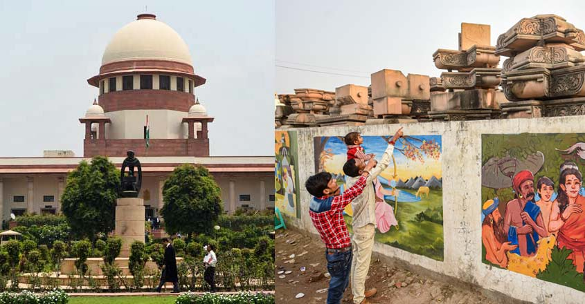 Ayodhya case verdict: Impact and importance