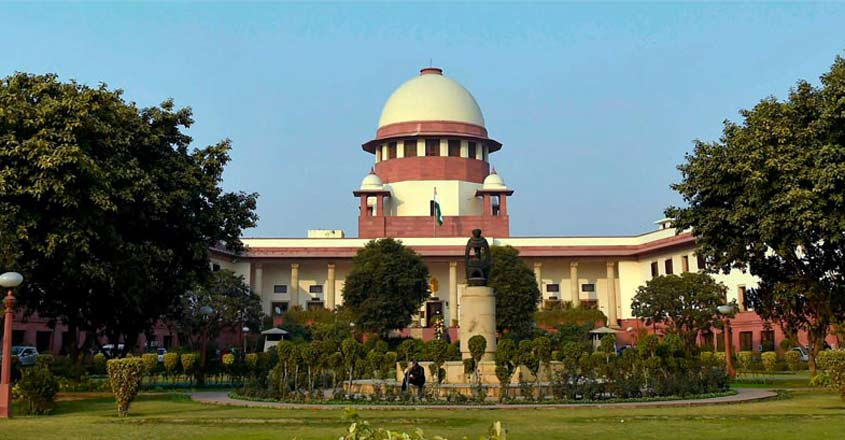 No coercive action against pvt firms for non-payment of full wages during lockdown: SC