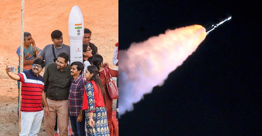 PSLV's 50th mission also reveals ISRO's unscientific fear of number 13