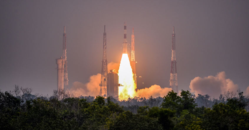 IRSO to launch Chandrayaan-3 in 2020