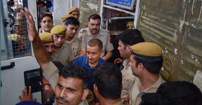 Unnao rape case: Kuldeep Sengar moves Delhi HC challenging conviction, life term