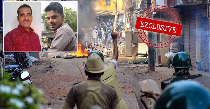 Exclusive: Police name two men killed in Mangaluru firing as accused in the FIR