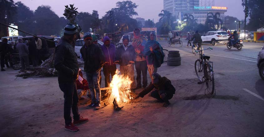 Cold Wave: Second coldest December in Delhi in last 100 years