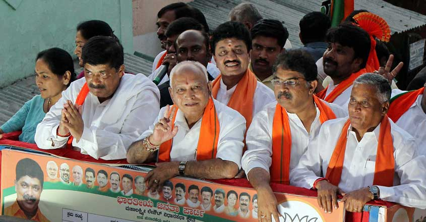 Karnataka bypolls: Defected MLAs face voters' anger in many constituencies