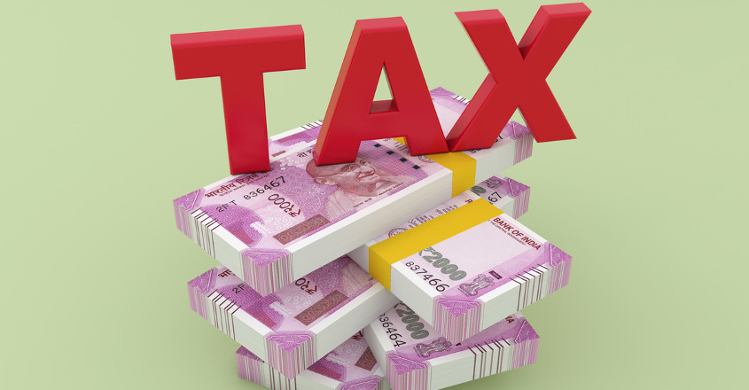 Does income-tax computation leave you puzzled? Here's a ready reckoner