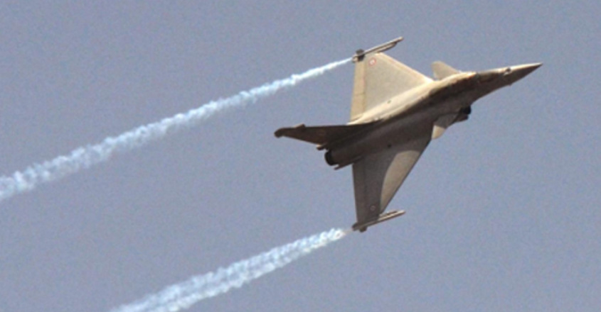 Chronology of events in Rafale fighter jets deal case
