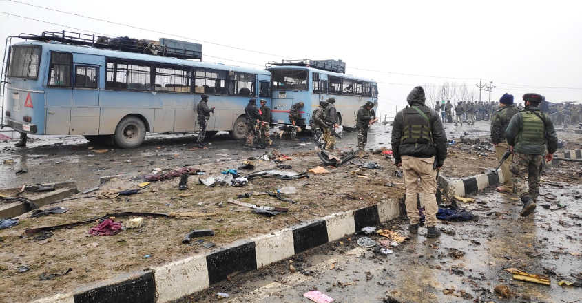 Not Maoists, depression, dengue and heart attack kill more CRPF personnel