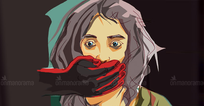 Andhra minor girl gang-raped by 6 for a week