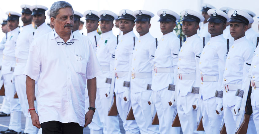 Encounters with Manohar Parrikar, who chose to remain as a human being