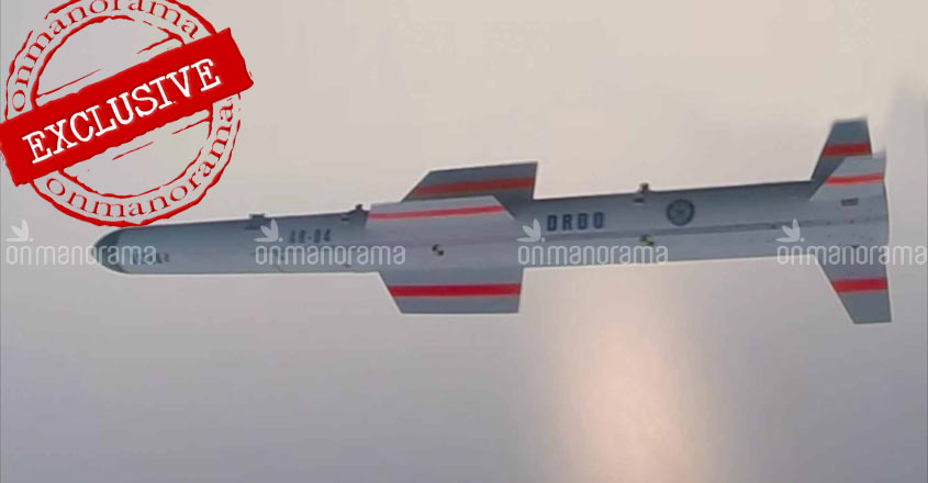 Next-gen desi anti-radiation missile set for trials with passive seeker
