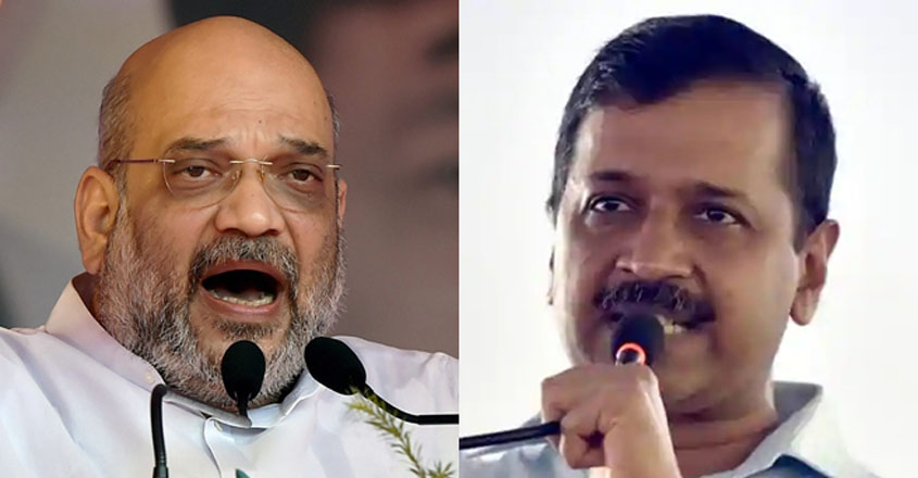 Column | Can BJP beat Kejriwal at his own game and take Delhi?
