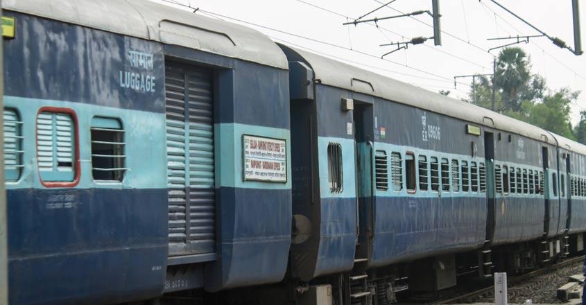 4 Kerala Express passengers die in heatwave