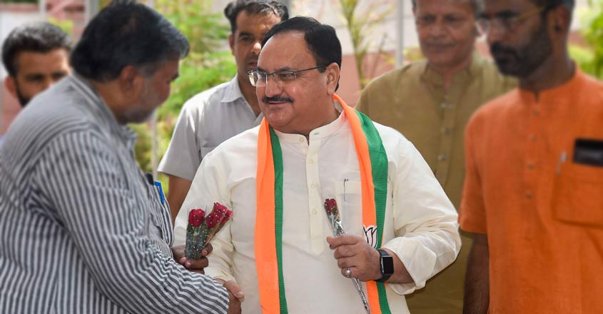 Column | Aggressive ABVP up against BJP govt in Nadda's home state HP